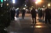 Bloko.gr: Διαταγή για παθητική στάση είχαν οι αστυνομικές δυνάμεις του Αγρινίου