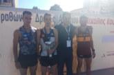 Ο Κώστας Σταμούλης της ΓΕΑ νικητής και φέτος του Ημιμαραθωνίου «Μιχάλης Κούσης»
