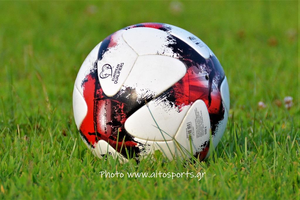 Ορισμός αγώνων 1ης φάσης του κυπέλλου Αιτωλοακαρνανίας