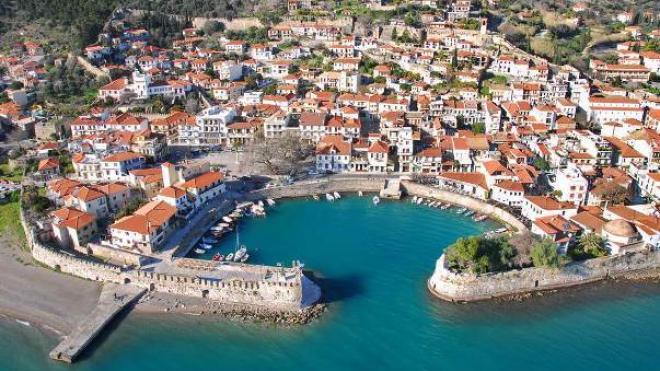 Δήμος Ναυπακτίας: Εμπρόθεσμα κλήθηκαν οι Επαγγελματοβιοτέχνες στη διαβούλευση για την ανάπλαση του κέντρου