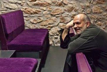 Ο Ν. Καραγέωργος ξανά καλλιτεχνικός διευθυντής του ΔΗΠΕΘΕ Αγρινίου – Το πρόγραμμα της καλλιτεχνικής περιόδου