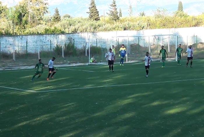"""Κύπελλο Αιτωλοακαρνανίας: Περίπατος του Ομήρου με """"τεσσάρα"""" κόντρα στον Ναυπακτιακό"""