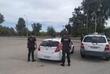Μεγάλη παρουσία οπαδών του ΠΑΟΚ στο Αγρίνιο- σε επιφυλακή η αστυνομία