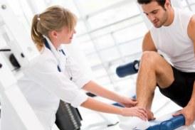 «Ο  βοηθός φυσικοθεραπείας  δεν είναι φυσικοθεραπευτής» εξηγεί το ΔΙΕΚ Μεσολογγίου