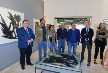 Σύσκεψη για το portmuseum στο Αιτωλικό