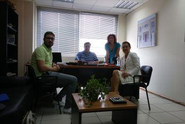 Συνεργασία των Κοινωνικών Φαρμακείων Αγρινίου και Θέρμου