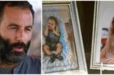 Μάτι: «Σπάει» την σιωπή του ο πυροσβέστης που έχασε σύζυγο και παιδί!