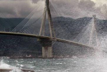 Ρίο – Αντίρριο: Κλειστό για τέταρτη ημέρα το πορθμείο
