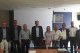 Οι κατεδαφίσεις αυθαιρέτων επί τάπητος στη συνάντηση Σταθάκη με τους συντονιστές των Αποκεντρωμένων Διοικήσεων