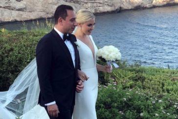 Πολυτελής γάμος με… Μεσολογγίτικο άρωμα