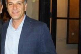 Σκέψεις στη ΝΔ για υποψηφιότητα του Ηλία Στεφανόπουλου στη Δυτική Ελλάδα
