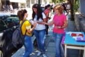 Δράσεις ενημέρωσης για «τα οφέλη της άσκησης στην υγεία» από τις ΤΟ.Μ.Υ. του Αγρινίου