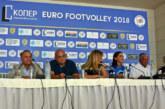 Στην τελική ευθεία για το Τουρνουά Footvolley στο Αγρίνιο (videos)
