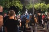 Αγρίνιο: επεισόδια στην πορεία για τον Παύλο Φύσσα- 19χρονη τραυματίστηκε σοβαρά (φωτό-βίντεο)