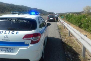 Εννέα θανατηφόρα τροχαία στην Δυτική Ελλάδα τον Αύγουστο