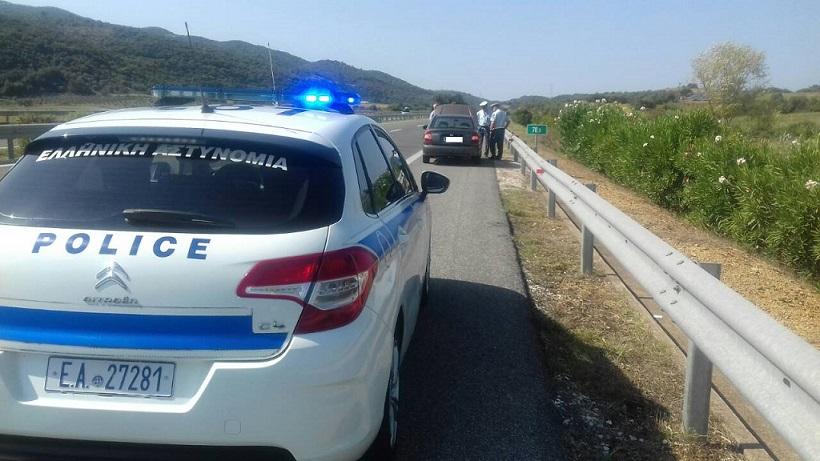 Δυτική Ελλάδα: Τέσσερις νεκροί από τροχαία δυστυχήματα τον Απρίλιο