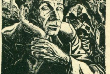 «Κώστας Βάρναλης- φως που πάντα καίει»: παράσταση στο ΔΗΠΕΘΕ Αγρινίου