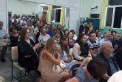 Βραβεύθηκαν οι διακριθέντες του λογοτεχνικού διαγωνισμού «Ζαχαρίας Παπαντωνίου»