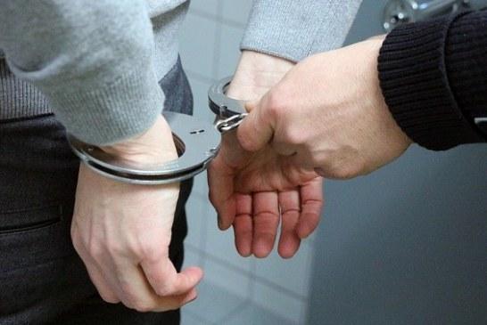 Πολλές συλλήψεις χθες στην Αιτωλοακαρνανία