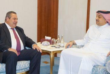 Πληροφορίες για ενδιαφέρον του Κατάρ για το στρατιωτικό αεροδρόμιο Αγρινίου