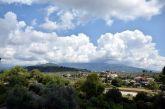 Πρόγνωση καιρού 22-25 Οκτωβρίου: βροχές και πτώση της θερμοκρασίας στην Αιτωλοακαρνανία
