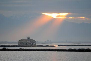 Με ηλιοφάνεια οι παρελάσεις στην Αιτωλοακαρνανία-Πρόγνωση τριημέρου