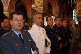 Αγρίνιο: Η Αστυνομία εορτάζει τον Προστάτη της, Άγιο Αρτέμιο