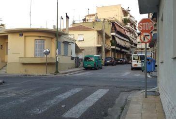 Αγρίνιο, Αγίου Γεωργίου και Οινέως : Η διασταύρωση που τρακάρουν οι παίκτες του Παναιτωλικού(κι όχι μόνο)!