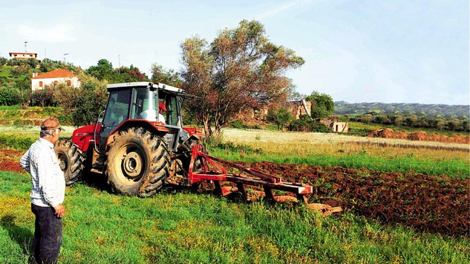 Οι αλλαγές στις αγροτικές ενισχύσεις -Πότε γίνονται πληρωμές