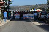 Αλληλεγγύη της ΑΝΤΑΡΣΥΑ στον αγώνα των κτηνοτρόφων της Αιτωλοακαρνανίας