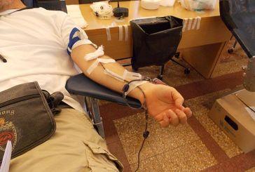 Αγρίνιο: Εθελοντική αιμοδοσία την Κυριακή από τους «Μερακλήδες»