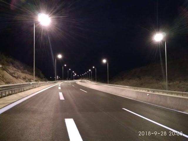 Ο άξονας Ακτίου-Αμβρακίας στους «καταραμένους» δρόμους της χώρας