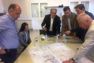 Mεσολόγγι: φιλόδοξα επενδυτικά σχέδια από τις «Ελληνικές Αλυκές»