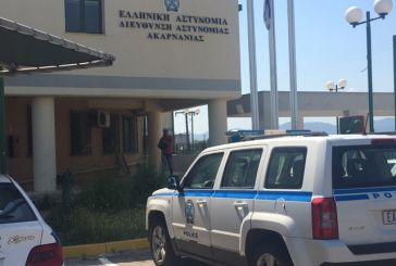 «Aπελευθέρωση»-έκπληξη στο Αστυνομικό Μέγαρο Αγρινίου (βίντεο)