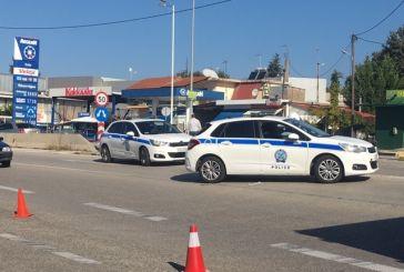 Τα στοιχεία της τροχονομικής αστυνόμευσης στη Δυτική Ελλάδα