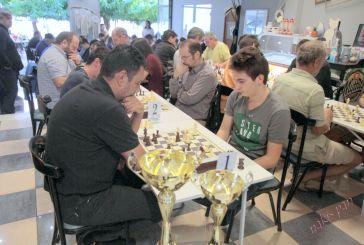 10ο Τουρνουά σκάκι BLITZ Lepanto στη Ναύπακτο (φωτο)