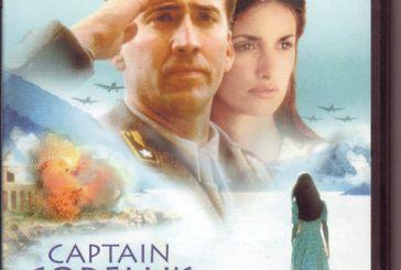"""Το πέρασμα του """"λοχαγού Κορέλι"""" με τον ΕΛΑΣ από Αγρίνιο και Αμφιλοχία"""