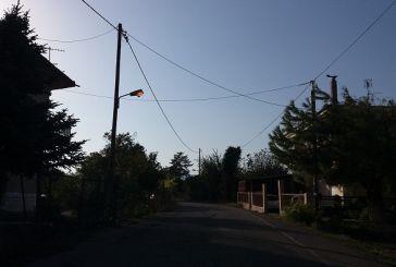 Πρόβλημα με τον φωτισμό της ΔΕΗ στα Καλύβια