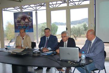 Δεύτερη συνάντηση εταίρων του έργου MUSE στο Αιτωλικό (φωτο)