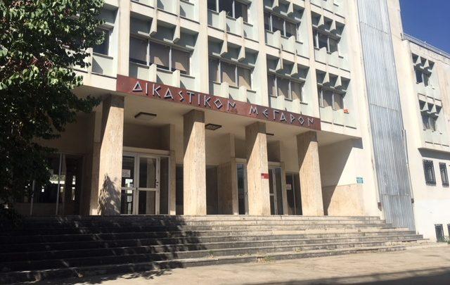 Τέσσερις συλλήψεις στο Αγρίνιο για επεισόδιο στο Δικαστικό Μέγαρο
