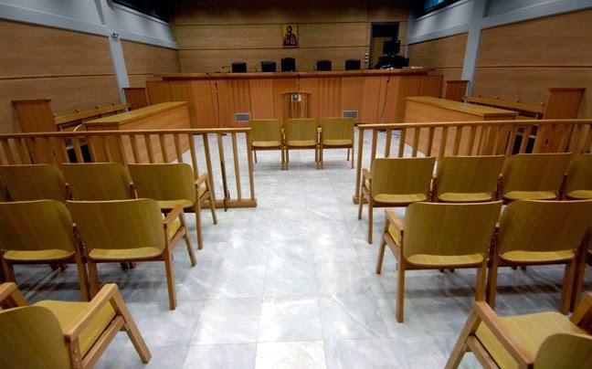 Πρόγραμμα πρακτικής άσκησης νέων δικηγόρων στα Δικαστήρια και τις Εισαγγελίες