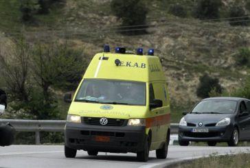 42χρονος ακρωτηριάστηκε ενώ έκοβε ξύλα στο Άνω Ζευγαράκι