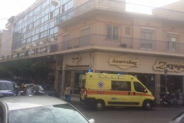 Συνελήφθη ο 49χρονος που έδειρε την κόρη του στο κέντρο του Αγρινίου