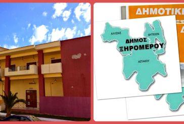 Διεργασίες για νέο συνδυασμό στον δήμο Ξηρομέρου