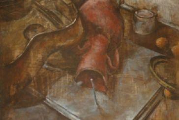 """Οι """"Ιστορίες"""" της Μπαρμπαρέλας Σφήκα συνεχίζονται στη """"Διέξοδο"""" Μεσολογγίου"""