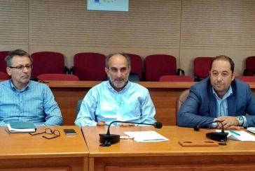 Ετοιμότητα για τα νέα έργα του INTERREG Ελλάδα-Ιταλία ζήτησε ο Απ. Κατσιφάρας