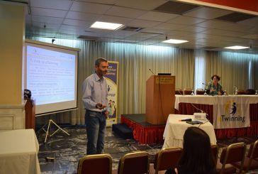 Ημερίδες eTwinning για εκπαιδευτικούς σε Μεσολόγγι και Ναύπακτο