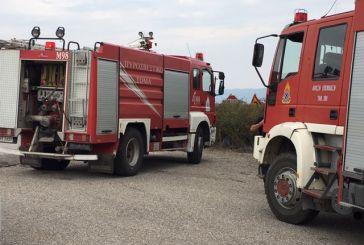 Νέες προσλήψεις πενταετούς υποχρέωσης στην Πυροσβεστική