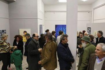 Έκθεση φωτογραφίας του Παύλου Κοζαλίδη στην γκαλερί «Τύρβη» στο Μεσολόγγι