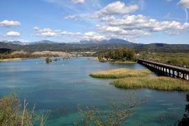 Πρόγνωση 19-21 Οκτωβρίου: συνεχίζεται η καλοκαιρία στην Αιτωλοακαρνανία